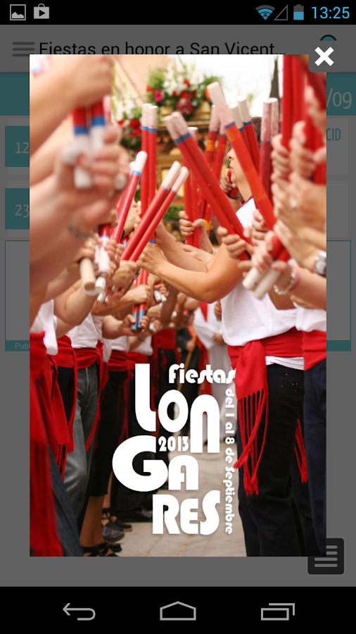Son Fiestas - screenshot