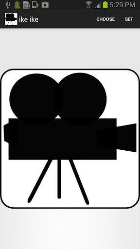 ike ike video live wallpaper