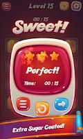 Screenshot of Fruit Candy
