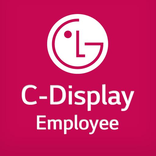 LG CD Employee Sales App 商業 App LOGO-APP開箱王
