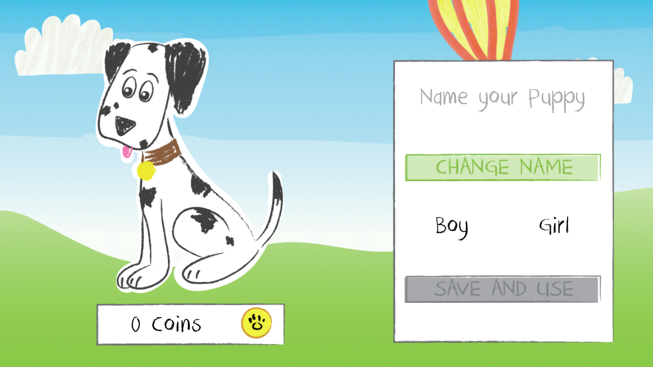 My Puppy: Maths & Money- screenshot
