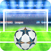 Game Champions League Penalty 2014 APK for Windows Phone