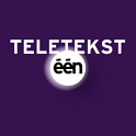 één Teletekst icon