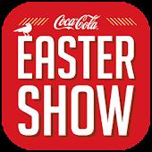 Coca Cola Easter Show 2014