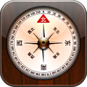 AED指南针 icon