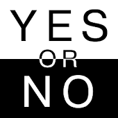 Yes or No?
