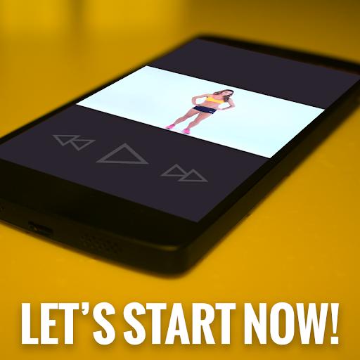 免費下載健康APP|하반신 운동-힙업 운동 (Video) app開箱文|APP開箱王