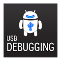USB Debugging Toggle icon