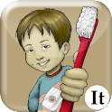 Luca Impara a Lavarsi i Denti icon