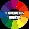 Ο τροχός της παρέας icon