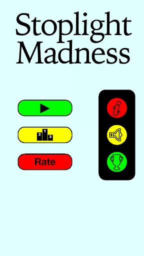 Stoplight Madness