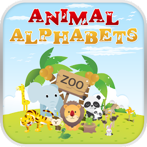 Animal Alphabets ABC Poem Kids Android Apps On Google Play