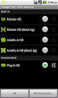 Screenshot of BN Pro Play-b HD Text