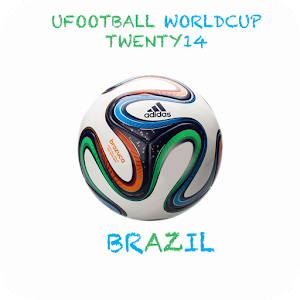 uFootball Cup Twenty14 for Android