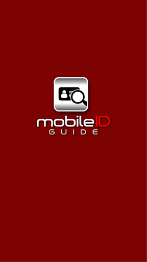 Mobile ID Guide