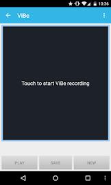 ViBe Screenshot 4