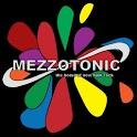 Mezzotonic icon