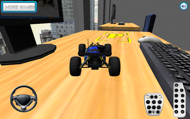 RC Car Parking 2 - screenshot