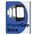 PhoneGap Docs icon