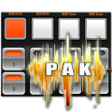 Electrum Pak  DrumLoops icon