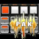 Electrum Pak  DrumLoops icon
