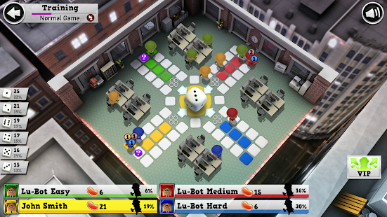Ludo Online (Mr Ludo)- screenshot thumbnail