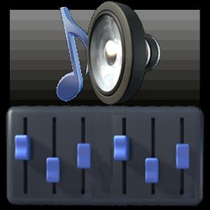 音量開關(Pro) 音樂 App LOGO-APP試玩