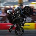Racing Moto: Free puzzle icon
