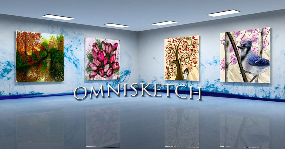 OmniSketch- screenshot