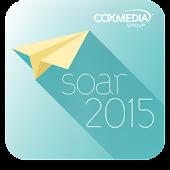 CMG SOAR 2015