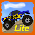Offroad Monster Truck Lite icon