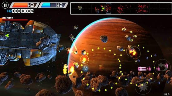 Syder Arcade HD Screenshot 3