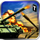 Battle Field Tank Simulator 3D icon