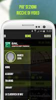 Screenshot of BNL Tennis Academy
