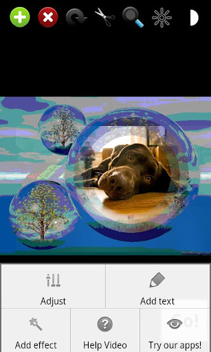 PhotoMontager Full v2.6 APK
