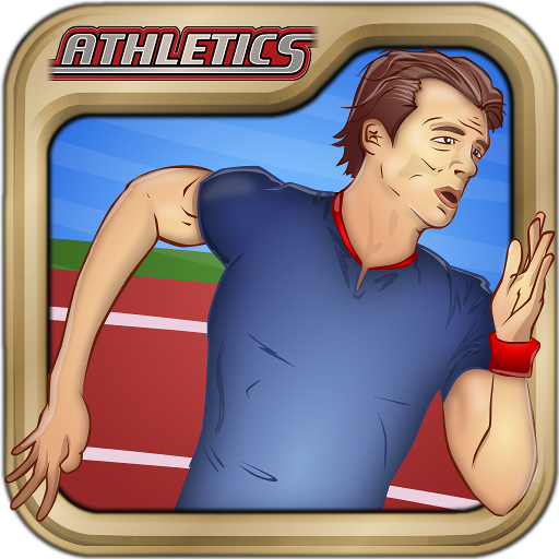 奧運會: Athletics Summer Sports 體育競技 App LOGO-硬是要APP