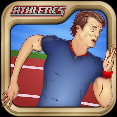 Oлимпийские Игры: Athletics