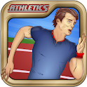 Athletics: Summer Sports logo