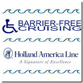 Barrier-Free Holland America