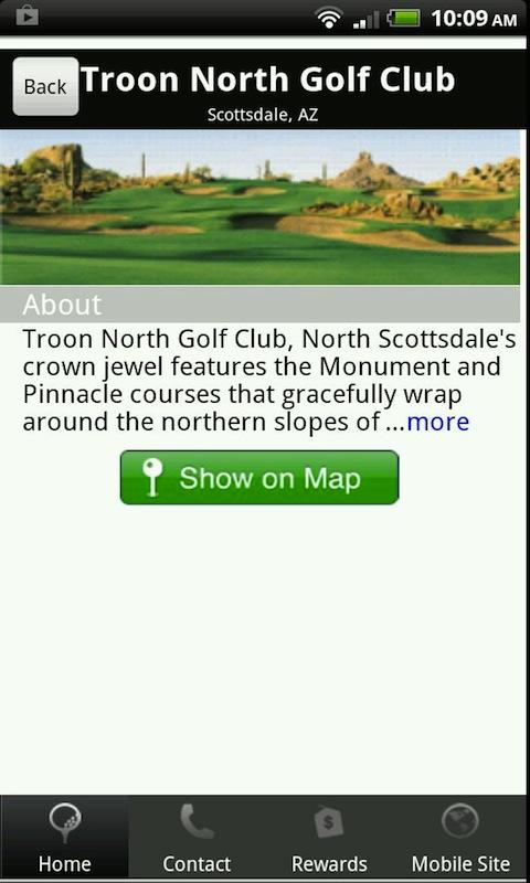 Troon - screenshot