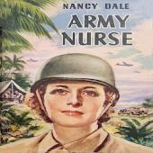 Nancy Dale Army Nurse