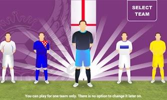 Screenshot of Soccer Champs