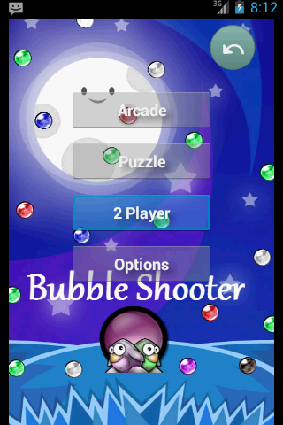 Magic Ball Shooter New
