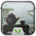 Zen Tea Live Locker Theme icon