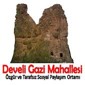 Devel Gazi neighborhood