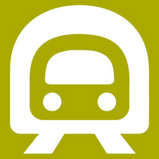 Manila Metro Map LOGO-APP點子