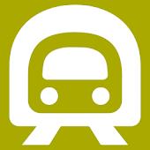 Manila Metro Map