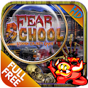 Fear School Free Hidden Object icon