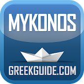 MYKONOS by GreekGuide.com