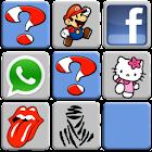 """Memory"" - 记忆游戏 (NoAds) icon"